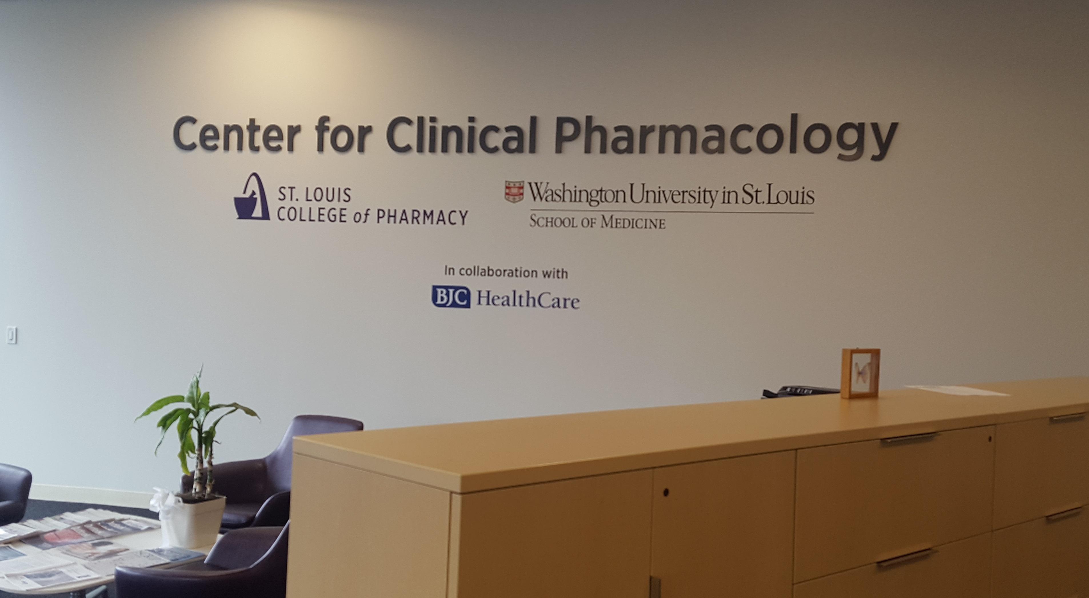 Pharmacy, Medical Schools Create Research Partnership